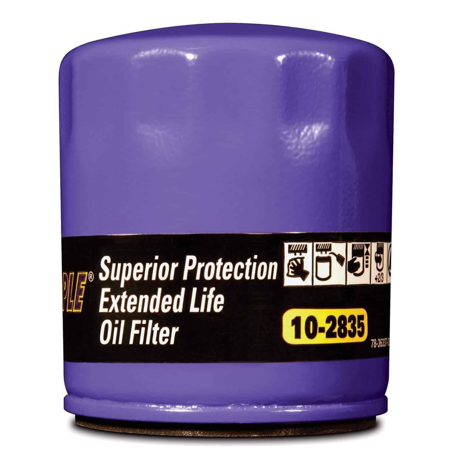Royal Purple 341777 341777 Extended Life Oil Filter - 10-2835