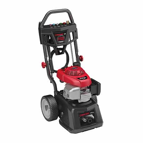 "<div class=""aawp"">                            <div class=""aawp-product aawp-product--horizontal aawp-product--style-light""  data-aawp-product-id=""B0719CVRN1"" data-aawp-product-title=""3100 PSI Upgraded POWER PRESSURE WASHER WATER PUMP Troy-Bilt 020489 020489-0 -1 by The ROP Shop"">           <div class=""aawp-product__thumb"">         <a class=""aawp-product__image-link""            href=""https://www.amazon.com/dp/B0719CVRN1?tag=carrepairlife_us-20&linkCode=ogi&th=1&psc=1"" title=""3100 PSI Upgraded POWER PRESSURE WASHER WATER PUMP Troy-Bilt 020489..."" rel=""nofollow"" target=""_blank"">             <img class=""aawp-product__image"" src=""https://m.media-amazon.com/images/I/41y19TeTVGL._SL160_.jpg"" alt=""3100 PSI Upgraded POWER PRESSURE WASHER WATER PUMP Troy-Bilt 020489...""  />         </a>              </div>      <div class=""aawp-product__content"">         <a class=""aawp-product__title"" href=""https://www.amazon.com/dp/B0719CVRN1?tag=carrepairlife_us-20&linkCode=ogi&th=1&psc=1"" title=""3100 PSI Upgraded POWER PRESSURE WASHER WATER PUMP Troy-Bilt 020489..."" rel=""nofollow"" target=""_blank"">             3100 PSI Upgraded POWER PRESSURE WASHER WATER PUMP Troy-Bilt 020489...        </a>         <div class=""aawp-product__description"">             <ul><li>New 3100 psi Upgraded PRESSURE WASHER WATER PUMP</li><li>Fits Troy-Bilt 020489 020489-0 -1</li><li>2800-3100 PSI / 2.3 - 2.5 GPM</li></ul>        </div>     </div>      <div class=""aawp-product__footer"">          <div class=""aawp-product__pricing"">                                               </div>                  <a class=""aawp-button aawp-button--buy aawp-button aawp-button--amazon aawp-button--icon aawp-button--icon-black"" href=""https://www.amazon.com/dp/B0719CVRN1?tag=carrepairlife_us-20&linkCode=ogi&th=1&psc=1"" title=""Check Price"" target=""_blank"" rel=""nofollow"">Check Price</a>             </div>  </div>                            <div class=""aawp-product aawp-product--horizontal aawp-product--style-light""  data-aawp-product-id=""B06XL1CD1R"" data-aawp-product-title=""WEN PW28 2800 PSI 2.3 GPM Gas Pressure Washer with 173cc Engine CARB Compliant"">           <div class=""aawp-product__thumb"">         <a class=""aawp-product__image-link""            href=""https://www.amazon.com/dp/B06XL1CD1R?tag=carrepairlife_us-20&linkCode=ogi&th=1&psc=1"" title=""WEN PW28 2800 PSI 2.3 GPM Gas Pressure Washer with 173cc Engine, CARB..."" rel=""nofollow"" target=""_blank"">             <img class=""aawp-product__image"" src=""https://m.media-amazon.com/images/I/416Ma8LrLDL._SL160_.jpg"" alt=""WEN PW28 2800 PSI 2.3 GPM Gas Pressure Washer with 173cc Engine, CARB...""  />         </a>              </div>      <div class=""aawp-product__content"">         <a class=""aawp-product__title"" href=""https://www.amazon.com/dp/B06XL1CD1R?tag=carrepairlife_us-20&linkCode=ogi&th=1&psc=1"" title=""WEN PW28 2800 PSI 2.3 GPM Gas Pressure Washer with 173cc Engine, CARB..."" rel=""nofollow"" target=""_blank"">             WEN PW28 2800 PSI 2.3 GPM Gas Pressure Washer with 173cc Engine, CARB...        </a>         <div class=""aawp-product__description"">             <ul><li>Powerful 173 cc 4-stroke OHV engine pumps up to 2.3 gallons per minute</li><li>Features four quick connect nozzles: 0 degrees, 25 degrees, 40 degrees, and soap</li><li>Axial cam pump creates a reliable and consistent spray while maximizing the lifespan of the unit</li></ul>        </div>     </div>      <div class=""aawp-product__footer"">          <div class=""aawp-product__pricing"">                                               </div>                  <a class=""aawp-button aawp-button--buy aawp-button aawp-button--amazon aawp-button--icon aawp-button--icon-black"" href=""https://www.amazon.com/dp/B06XL1CD1R?tag=carrepairlife_us-20&linkCode=ogi&th=1&psc=1"" title=""Check Price"" target=""_blank"" rel=""nofollow"">Check Price</a>             </div>  </div>       </div>"