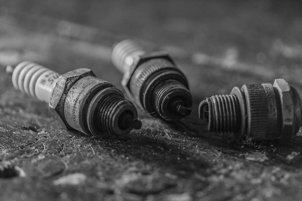 types of spark-plugs